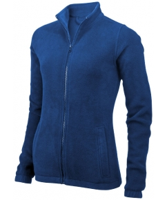 Dakota full-zip dames fleece bedrukken