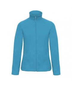 Ladies Fleece Full Zip bedrukken