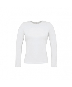Ladies Longsleeve T-Shirt bedrukken