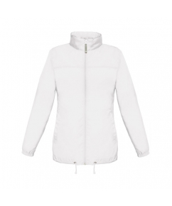 Ladies Windbreaker bedrukken