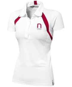 Lob Cool Fit dames polo