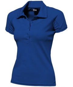 Striker dames cool fit polo bedrukken