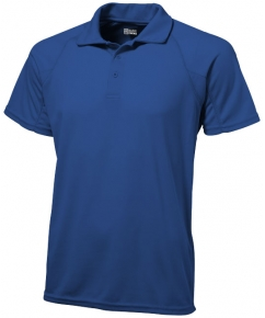 Striker cool fit polo bedrukken