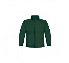 Kids Windbreaker bedrukken