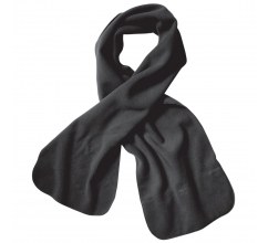 Luxury Fleece Scarf bedrukken