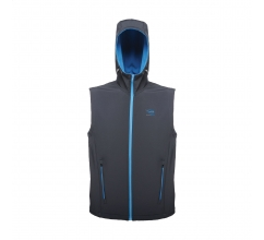 Regatta StandOut Arley Hooded Bodywarmer heren bedrukken